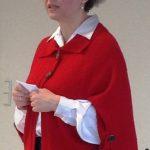 Agnieszka Siemasz-Kaluża beim PraxisTreff